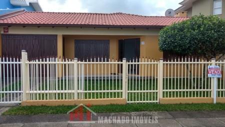 Casa 3 dormitórios em Capão Novo | Ref.: 271