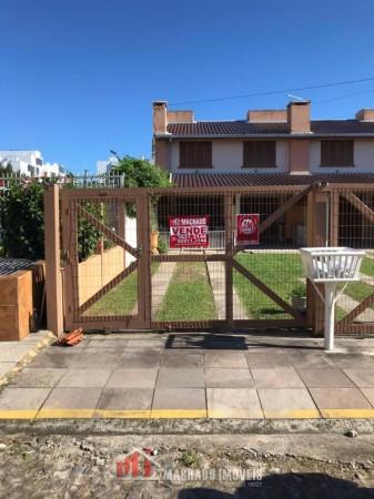 Sobrado 2 dormitórios em Capão Novo   Ref.: 2710