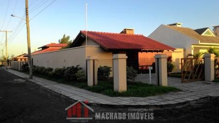 Casa 4 dormitórios em Capão Novo | Ref.: 274