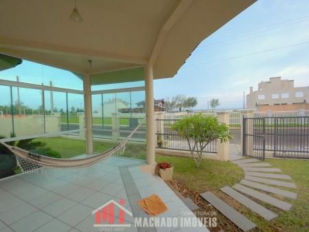 Casa 3 dormitórios em Capão Novo | Ref.: 275