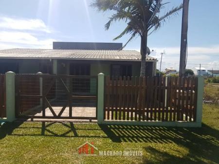 Casa 2 dormitórios em Capão Novo | Ref.: 2753