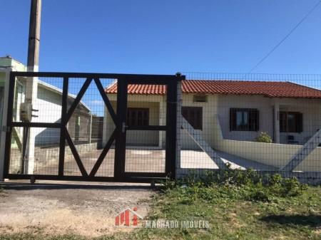 Casa 2 dormitórios em Capão Novo | Ref.: 2762
