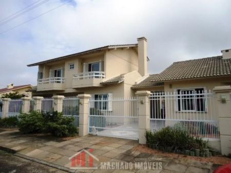Casa 6 dormitórios em Capão Novo | Ref.: 277