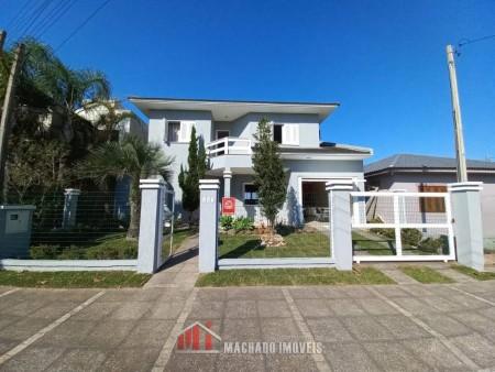 Casa 3 dormitórios em Capão Novo | Ref.: 280
