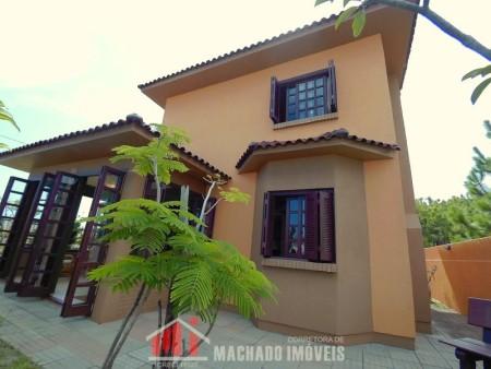 Casa 4 dormitórios em Capão Novo | Ref.: 281