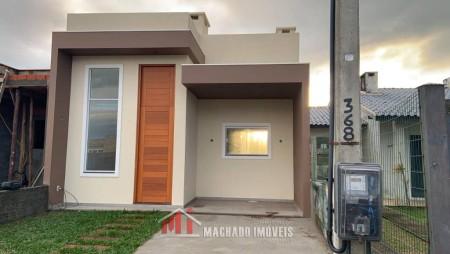 Casa 2 dormitórios em Capão da Canoa | Ref.: 2813