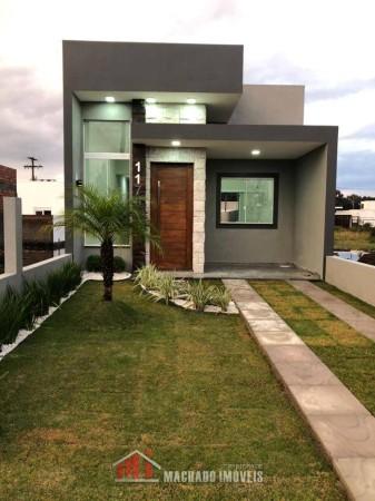Casa 2 dormitórios em Capão da Canoa | Ref.: 2832