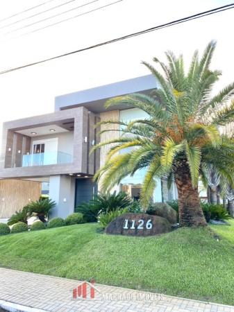 Casa em Condomínio 5 dormitórios em Capão da Canoa | Ref.: 2838