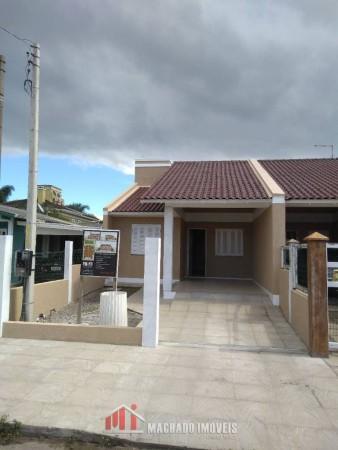Casa 2 dormitórios em Capão Novo | Ref.: 2849