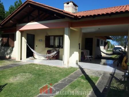 Casa 3 dormitórios em Capão Novo | Ref.: 286