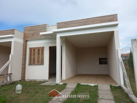 Casa 2 dormitórios em Capão Novo | Ref.: 2867