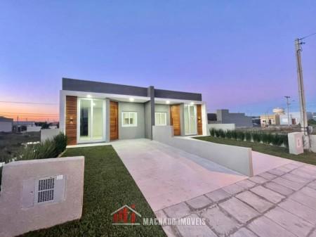 Casa 2 dormitórios em Capão da Canoa | Ref.: 2873