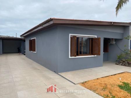 Casa 2 dormitórios em Capão Novo | Ref.: 2908
