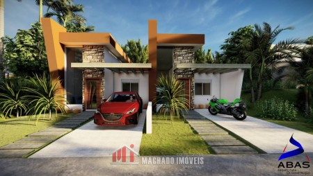 Casa 3 dormitórios em Capão da Canoa | Ref.: 2938