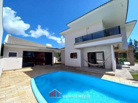 Casa 4 dormitórios em Capão Novo | Ref.: 2956