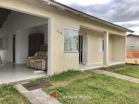 Casa 2 dormitórios em Capão Novo | Ref.: 308