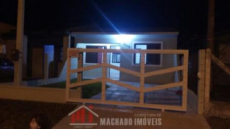 Casa 2 dormitórios em Capão Novo | Ref.: 309
