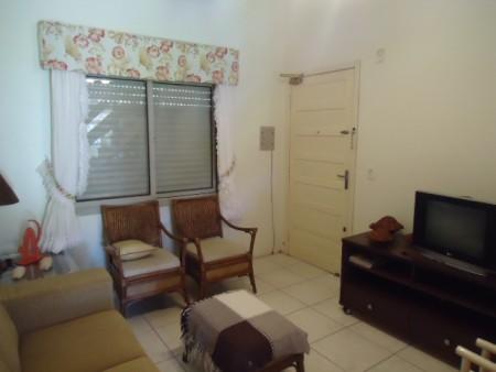 Sobrado 3 dormitórios em Capão Novo | Ref.: 321
