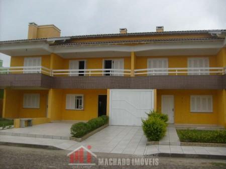 Sobrado 3 dormitórios em Capão Novo | Ref.: 322