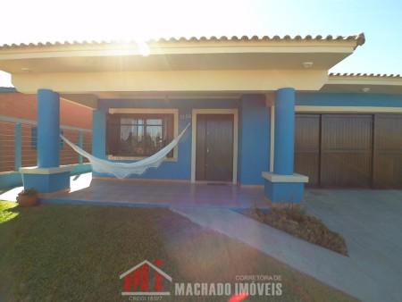 Casa 4 dormitórios em Xangri-Lá | Ref.: 437