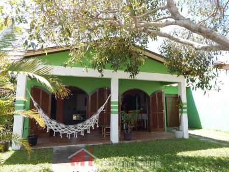Casa 2 dormitórios em Capão Novo | Ref.: 495