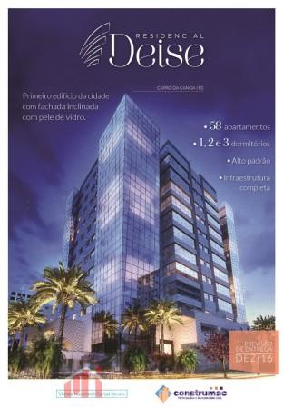 Apartamentodormitório em Capão da Canoa | Ref.: 607