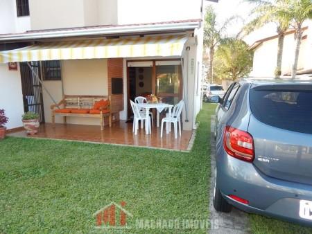 Sobrado 2 dormitórios em Capão Novo | Ref.: 646