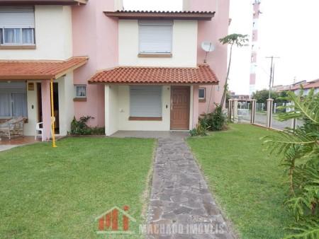 Sobrado 2 dormitórios em Capão Novo | Ref.: 647