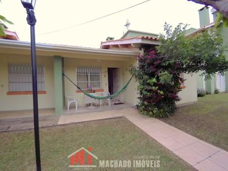 Sobrado 2 dormitórios em Capão Novo | Ref.: 650