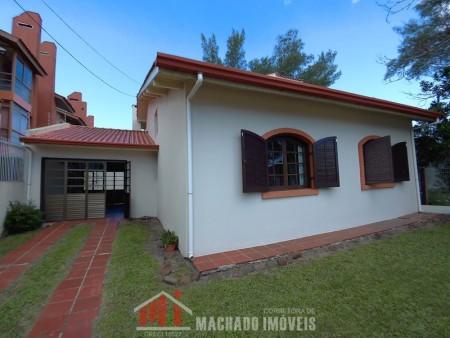 Casa 4 dormitórios em Capão Novo | Ref.: 656