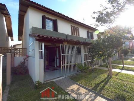 Sobrado 3 dormitórios em Capão Novo | Ref.: 657