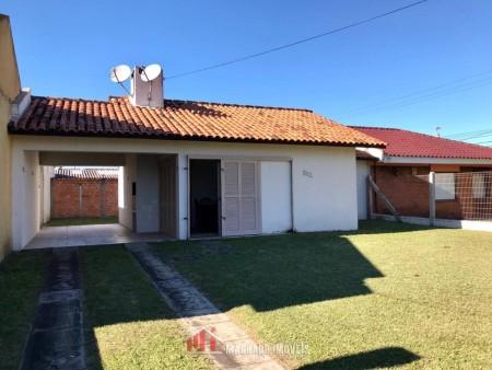 Casa 2 dormitórios em Capão Novo | Ref.: 664