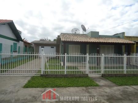 Casa 2 dormitórios em Capão Novo | Ref.: 665