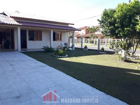 Casa 2 dormitórios em Capão Novo | Ref.: 666