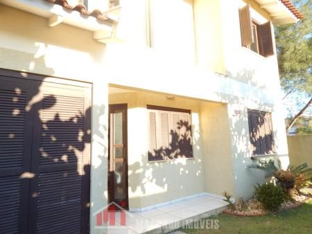 Casa 3 dormitórios em Capão Novo   Ref.: 677