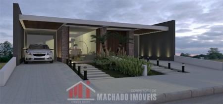 Casa 2 dormitórios em Capão Novo | Ref.: 706
