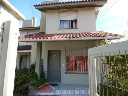 Sobrado 2 dormitórios em Capão Novo | Ref.: 709