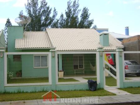 Casa 3 dormitórios em Capão Novo | Ref.: 713