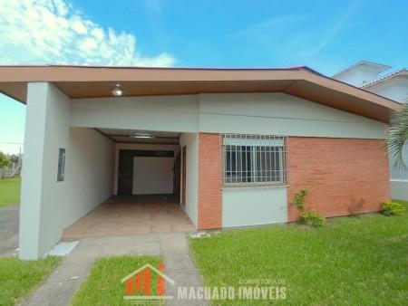 Casa 2 dormitórios em Capão Novo | Ref.: 715