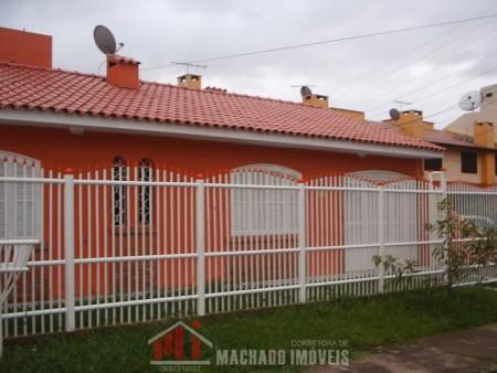 Casa 2 dormitórios em Capão Novo | Ref.: 726