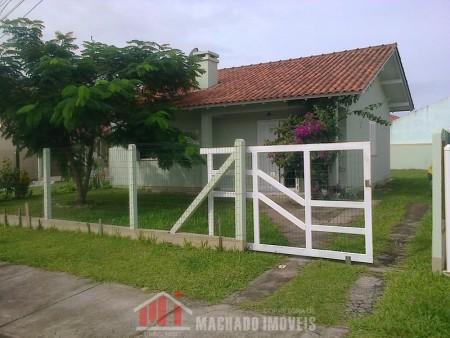 Casa 2 dormitórios em Capão Novo | Ref.: 727