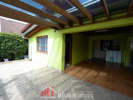 Casa 4 dormitórios em Capão Novo | Ref.: 729