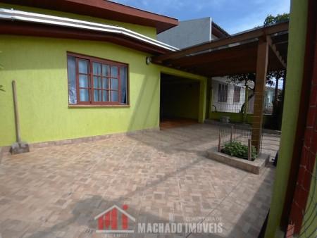 Casa 3 dormitórios em Capão Novo | Ref.: 729