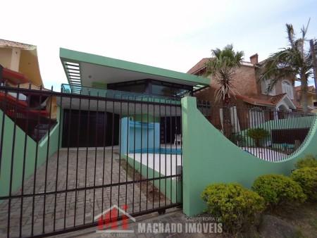 Casa 4 dormitórios em Capão Novo | Ref.: 730