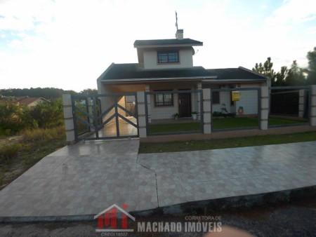 Casa 3 dormitórios em Capão Novo | Ref.: 738