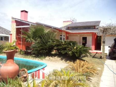 Casa 2 dormitórios em Capão Novo | Ref.: 739