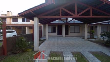 Sobrado 2 dormitórios em Capão Novo | Ref.: 749