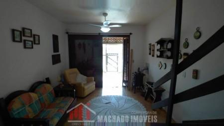 Sobrado 2 dormitórios em Capão Novo | Ref.: 760
