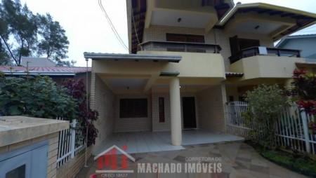 Sobrado 3 dormitórios em Capão Novo | Ref.: 766