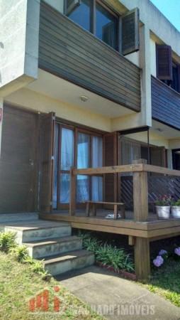 Sobrado 2 dormitórios em Capão Novo | Ref.: 775